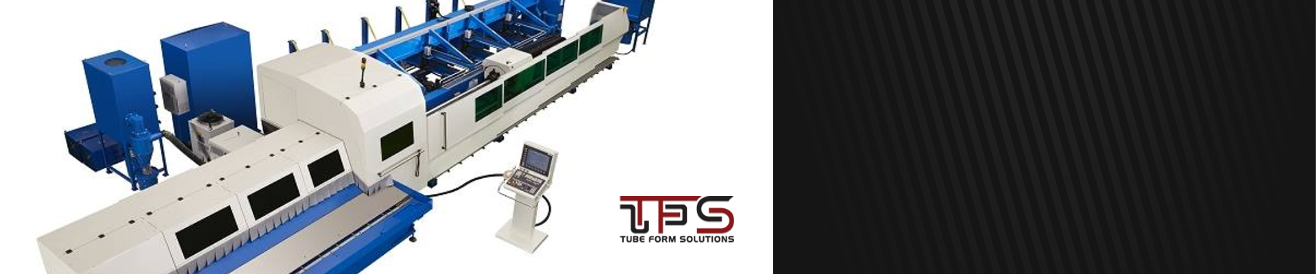 TBS, Pipe benders and pipe manufacturing machinery